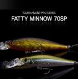 [메가바이트] Liberty FATTY MINNOW 70sp