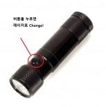 LED 랜턴 & 레이저포인트