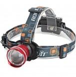 Boruit T6 LED 10W