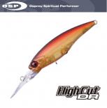 [OSP] 하이컷 DR HIGH CUT DR -sp / 일본내수용 할인