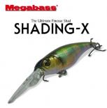 [메가배스] 셰이딩 엑스 75 (SHADING-X75) 서스펜드