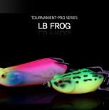 [메가바이트] LB FROG