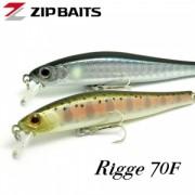 [집베이트] 릿지 70F ZIPBAITS Rigge 70F/ 4월 특별 할인 제품
