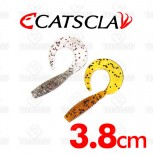 [캣츠크로우] CTD 그럽 / CATSCLAW CTD-GRUB 1.5inch