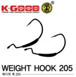 WEIGHT HOOK / 웨이트훅