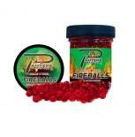 [파우츠케] 볼스오파이어 파이어볼스(Red/Glitter)/1.65온스