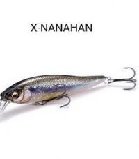 [메가배스] X- NANAHAN 21년 신제품